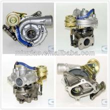 Turbocompressor GT1746S 706976-5002 9633614180