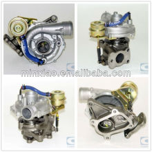 Турбокомпрессор GT1746S 706976-5002 9633614180
