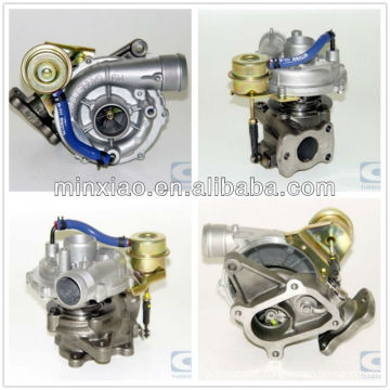 Turbocharger GT1746S 706976-5002 9633614180
