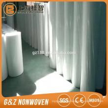 new Non woven Spunlace Nonwoven Fabric Faser: Viskose / Polyester / Bambus / Mikrofaser / PVA