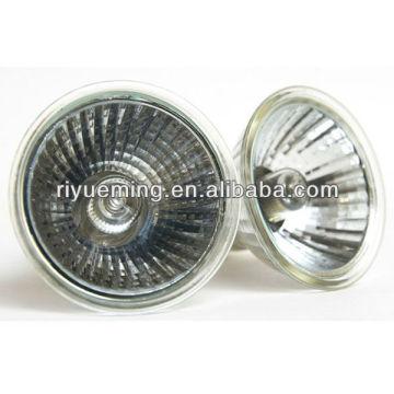 Ampoule d'éclairage de tache de la tasse GU10 de 230V 35W / 50W / 75W Halogen