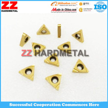 Thread Carbide Inserts for Steel Pipe