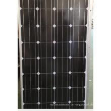 120W Sonnenkollektoren Monokristalline OEM Direct (GSPV120M)