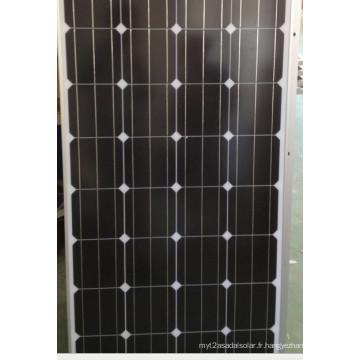 Panneaux solaires 120W Monocristallins OEM Direct (GSPV120M)