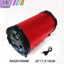 Bluetooth Speaker for iPhone /iPad /Samsung /Blackberry and PC