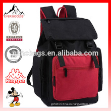Unisex Young Sports Travel Bag Cheap Sports Bag Backbag Sports (ES-H502)