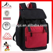 Sac de voyage de sport unisexe jeune sport sac à dos sac Sports (ES-H502)