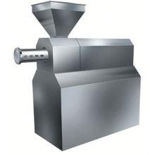 Granulador de la protuberancia de la barra de tornillo de la serie de LJL, polvos y gránulos farmacéuticos de SS, granuladores plásticos horizontales usados para la venta