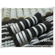 Black Horse Tail Hair For Industrial Brush