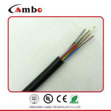 El 100% Fluck probó el cable óptico 305m de la fibra de la alta calidad (1000feet) por el rodillo