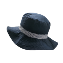 high quality fashionable cotton bucket hats