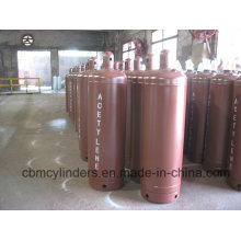 Industrial Acetylene Cylinders 60L