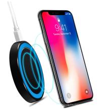 Hot Sell Mini Wireless Charging Pad Standard Universal Wireless Charging Pad OEM Wireless Charger