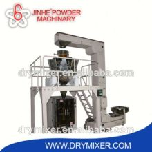 JINTAI top quality granule fertilizer packing machinery