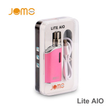 Philippines Hottest Mod Vape Kit Jomo Lite Aio with Children Proof Lock