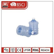 plastic water dispenser bottle