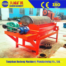 Wet High-Intensity Mining Magnetischer Separator