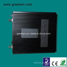 30dBm PCS 1900MHz Booster de la célula / repetidor de la señal del teléfono móvil / impulsor móvil de la señal (GW-30RP)