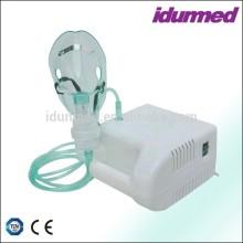 IDN207 China Wholesale Mini Portable Compressor Nebulizer