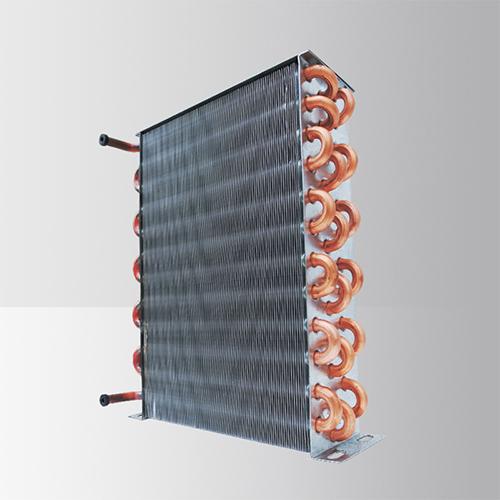 Condenser&Evaporator