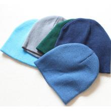 (LKN15038) Chapeaux promotionnels hiver Bonnet tricoté