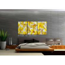 Горячее изображение предмета на стене