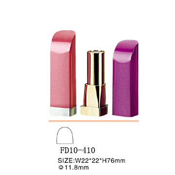 HOT PINK EMPTY LIPSTICK TUBE