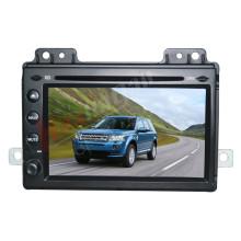 Reproductor de DVD de coche para Land Rover Freelander Navegación GPS