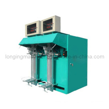 Automatic Valve Bag Packaging Machine for Putty Powder