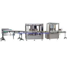 Gygx de alta velocidad de agua mineral de Rotary líquido botella de llenado de la máquina con 18 cabezas
