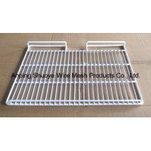 Anping Factory PE revestimento prateleira de fio de aço inoxidável ou Rack