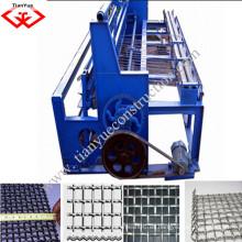 Máquina de malla de alambre ondulada automática (fábrica y proveedor)