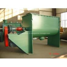 Capacité Inoxydable Steel316 Double Ruban Mixer