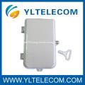 6 Core Mini FTB Outdoor Fiber Optic Terminal Box