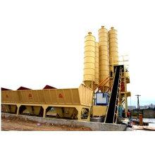 (Série HZS) Produits à bas prix Usine de mélange de béton usine de mélange de béton