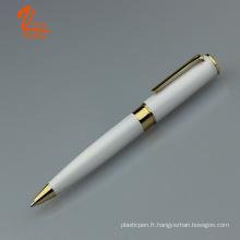 Stylo à bille de stylo de stylo de stylo