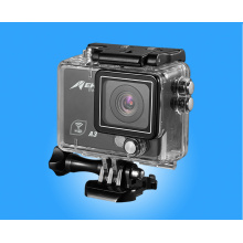 Factory Price 2 Inch Action Camera Full HD 1080P Mini Video Camera with WiFi