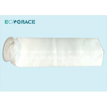 Hydrolysis Resistant Liquid Filter Polyester Filter Bag