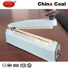 Empaquetadora del bolso de la bolsa de plástico del impulso de la mano de la venta caliente Pfs-200/300/400