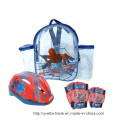 Children Helmet Set with Hot Sales (YV-MV5-2 SET)