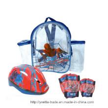 Ensemble de casque pour enfants avec vente chaude (YV-MV5-2 SET)