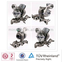 turbocharger GT1749V 756062-5003 03G253019H
