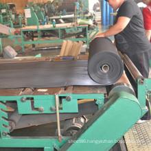 EPDM Rubber Flooring / EPDM Rubber Sheet Roll