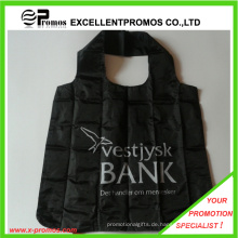 Best Selling Foldable Polyester Einkaufstasche (EP-FB55513)