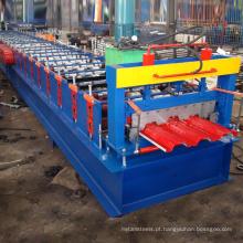 XN51-240-720 piso e telha de parede que faz a máquina