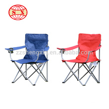 Multipurpose folding personalized beach chairs with metal frame