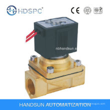 Vx Series High Temperature Solenoid Valve