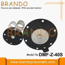 Orifice DMF-Z-40S NBR Diaphragm D40 in Dust System