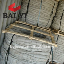 Low Price Concertina Razor Barbed Wire with Pallet