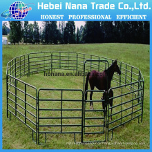 Portable Horse Yard Panels, Portable Yards, Horse Fencing